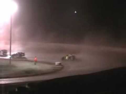 Brill's Motor Speedway opening night feature.wmv