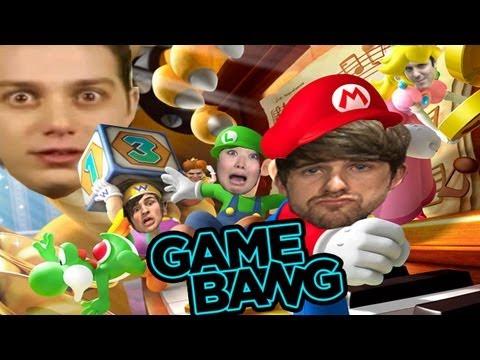SMOSH GAMES PARTY (Game Bang)