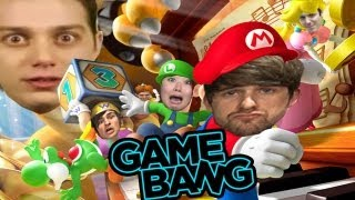 SMOSH GAMES PARTY (Game Bang)