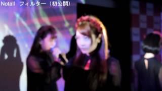 撮影日:2015/7/3 Wallop notall定期ライブ『STEP by STEP』 メンバー...