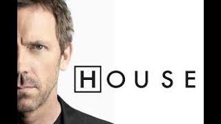 Обзор сериала - Доктор Хаус (Dr. House)
