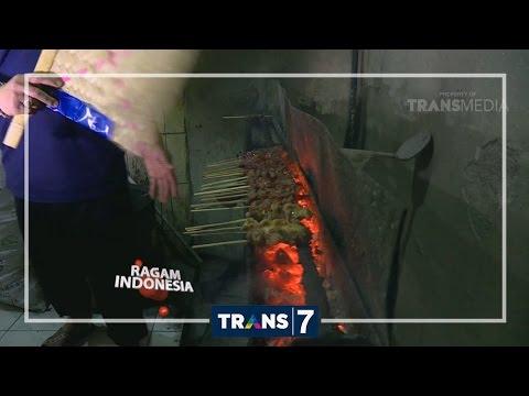 RAGAM INDONESIA - SEJUKNYA ALAM DI KAKI UNGARAN (26/10/16) 2-1