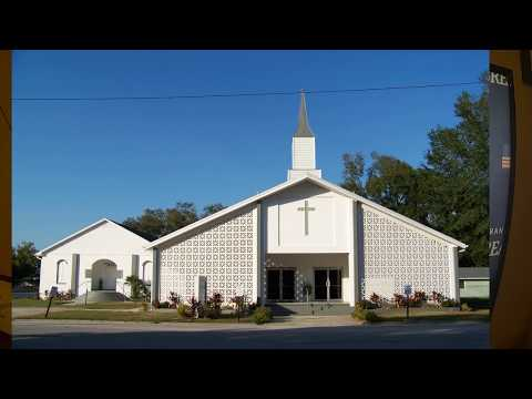 Are Churches Essential