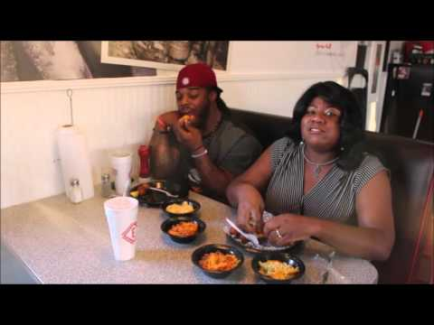 Dining Out With Comedienne Joy w/Trent Richardson