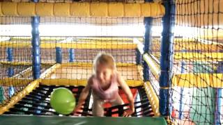 Soft Play Area At Glan Y Mor Leisure Park, Clarach, Aberystwyth www.sunbourne.com