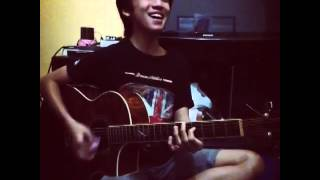 Rick Price - Heaven Knows (Ray Prasetya cover)