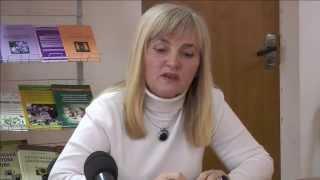 Вебінар Організація освітнього процесу для дітей з аутизмом у ДНЗ