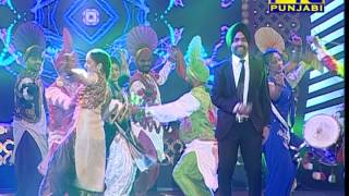 Mr. Punjab I Grand Finale I Ammy Virk Performance I Song - Patiala Shahi I PTC Punjabi