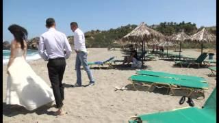 Свадьба в Греции 19.07.2012