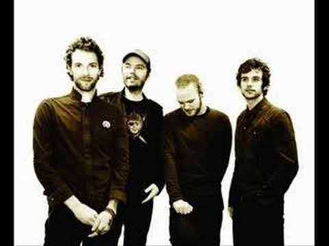 Coldplay-Moses