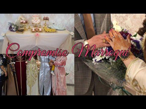 Compromiso de mi hermana (khotoba/mini boda)💏💍