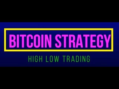 Bitcoin sell strategy taxes
