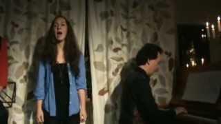 Ung och Stolt 1 - Sabina Gutheim