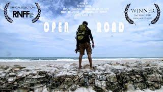 OPEN ROAD - TRAVEL SHORT FILM
