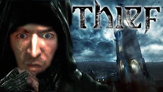 Thief | STEALING ALL OF YOUR S*** | PC Max Settings