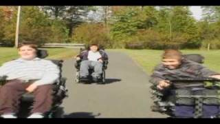 Parent Project Muscular Dystrophy Overview Video