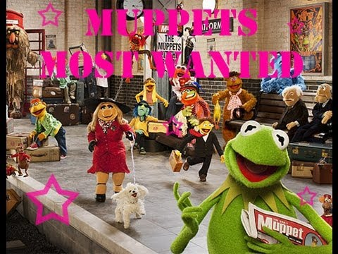 MUPPETS MOST WANTED Thoughts? - AMC Movie News - YouTube