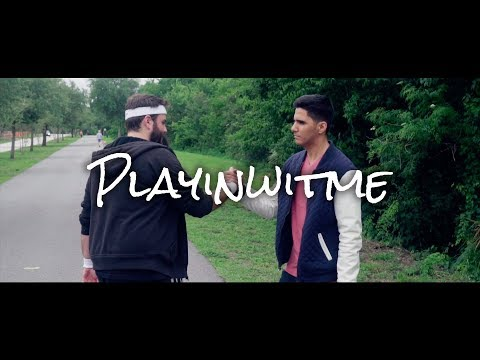 KYLE - Playinwitme feat. Kehlani | Chaz Mazzota & Kikan (Cover)