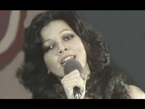 ANGELA CARRASCO - No, no hay nadie mas (1976)