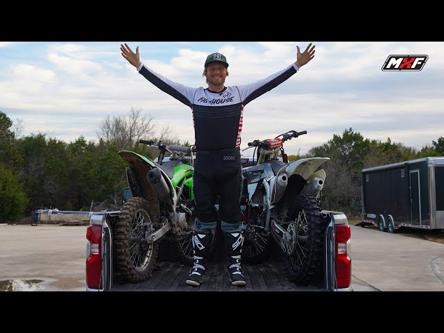 4 Different Ways to Haul & Load Your Dirt Bike