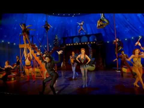 PIPPIN: Broadway Montage
