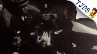 Trump Rally Eerily Similar To Nazi Rally @ Madison Square Garden 1939