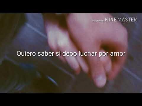 Justin Bieber /That Should Be Me //Sub Español