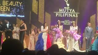 SHARIFA AKEEL WINS MISS ASIA PACIFIC INTERNATIONAL 2018 - Philippines