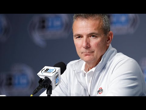 No. 6 Ohio State ignores sideshows before Big Ten title game