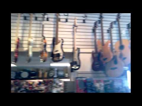 Woodsy's Music, Kent Ohio  44240
