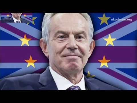 ARE BREXIT VOT Is being manipulated by government Pt2 Psyop Continues ...