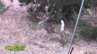 Bowhunting Kill Shots - Closing the Distance TV - Lumenok