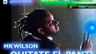 Mr Wilson - Quitate el Panti (EcuaUrbano.Com)