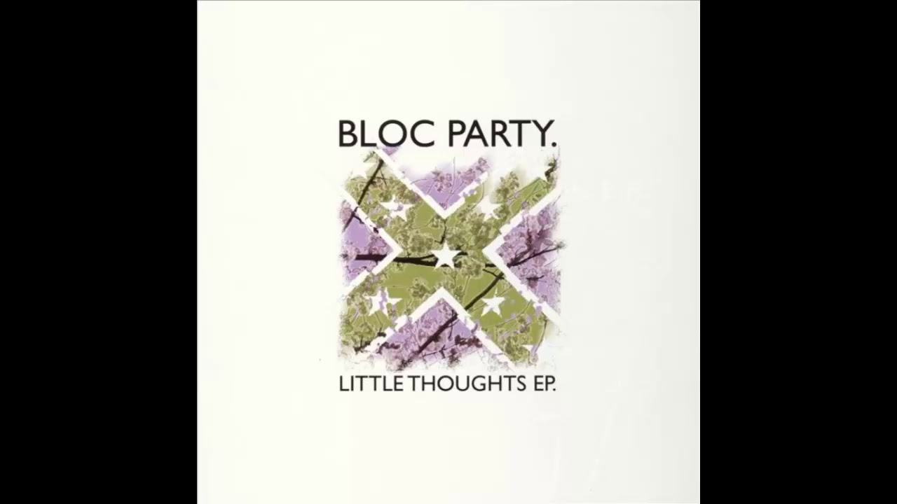 Bloc Party - Skeleton (Little Thoughts Version) - YouTube