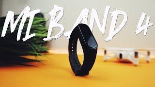 Обзор Xiaomi Mi Band 4 - Теперь нужно брать!!!
