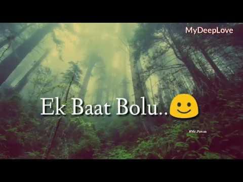 Trust🤔 Best Life Status   New 2019 Whatsapp Status Video   #MyDeepLove