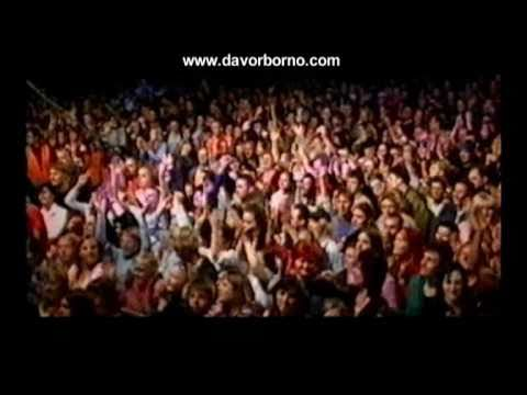 BORNO Davor - Dance hit mix - (concert spectacle)