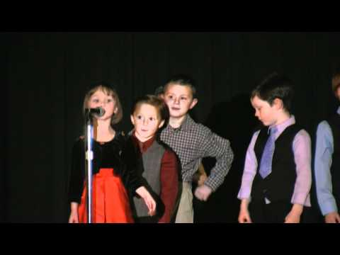 Trinity Christian School 2010 Christmas Presentation