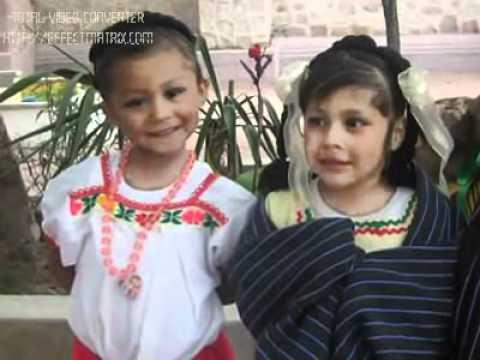 Cd de los niños Aguascalientes 2010-2011