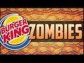 BURGER KING ZOMBIES ★ Left 4 Dead 2 (L4D2 Zombie Games)