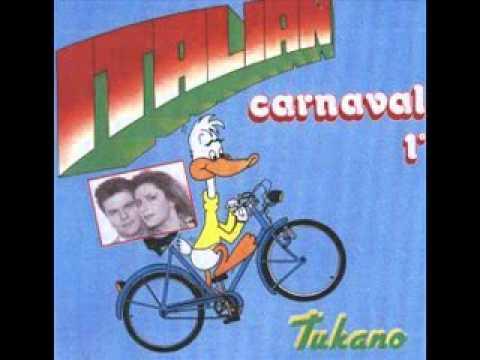 Tukano - Giro italian dance (prima parte)
