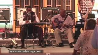 2012 Diamond Jubilee Concert - Joe Randall