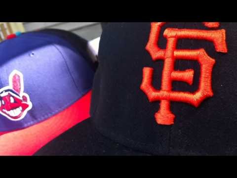 New Era 5950 Fitted Hat Collection