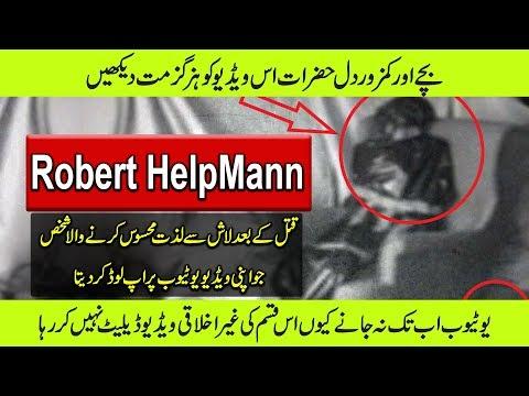 Unsolved Mysteries In Urdu  Robert Helpmann In urdu  Purisrar Dunya  Urdu Documentaries