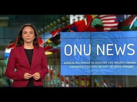 Destaque ONU News - 25 de maio de 2018