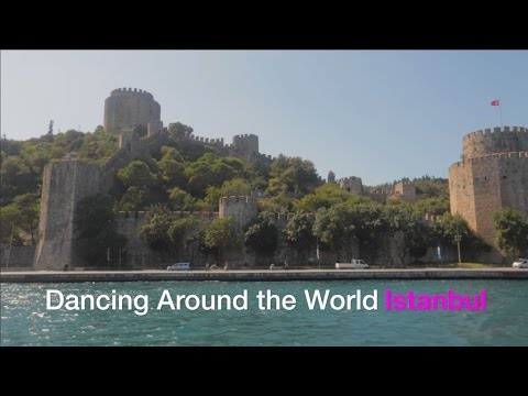 Dancing Around The World  -  Istanbul (Contemporary Dance)