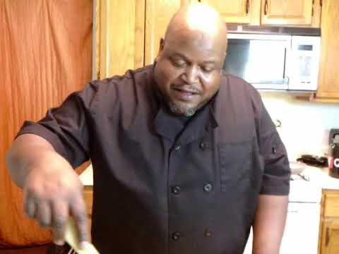 How To Make Crawfish Etouffee
