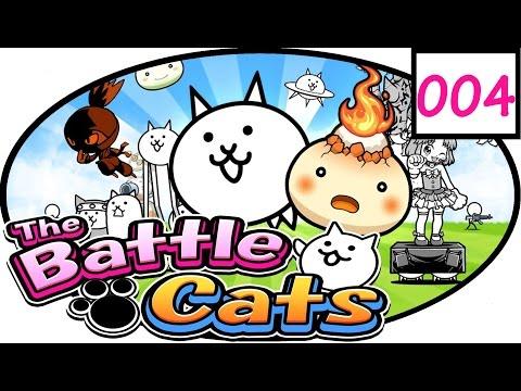 THE BATTLE CATS [004] Endstation Dubai | Lets play | deutsch | german