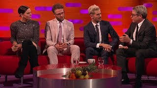 The Graham Norton Show S25E04