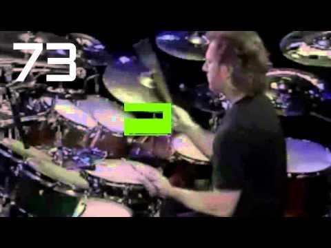 90 BPM - Simple Straight Beat - Drum Track